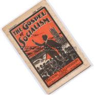 The Gospel Of Socialism: Preface by Winston Churchill – MacPherson's Gospel
