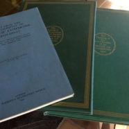 Rebuilding The House of Commons – 3 Books