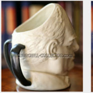 Royal Doulton 1940 Churchill Loving Cup